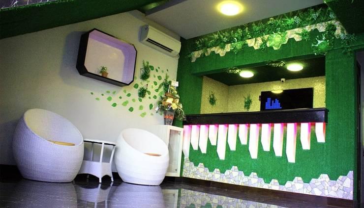 Sevensix Hotel Balikpapan Balikpapan - Front Office