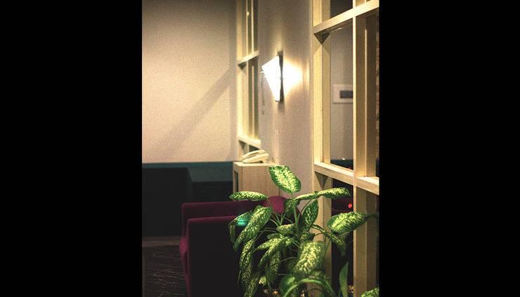 Sevensix Hotel Balikpapan Balikpapan - Lounge