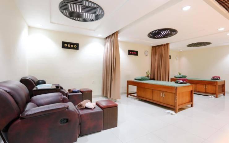 Aerotel Smile Makassar - Facilities
