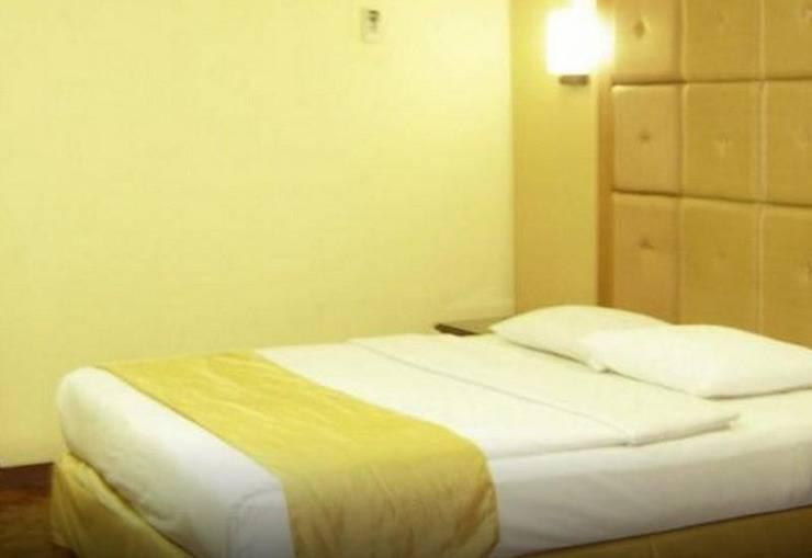 Hotel Menteng 1 Jakarta - uu