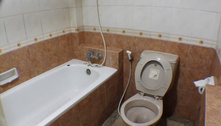 Hotel Menteng 1 Jakarta - Superior room