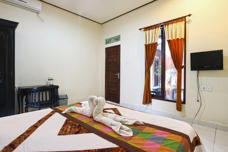 Sumampan Village Bali - Bedroom