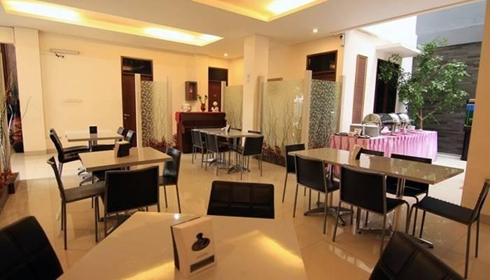 NIDA Rooms Sumur Bandung Natuna Bandung - Pemandangan Area
