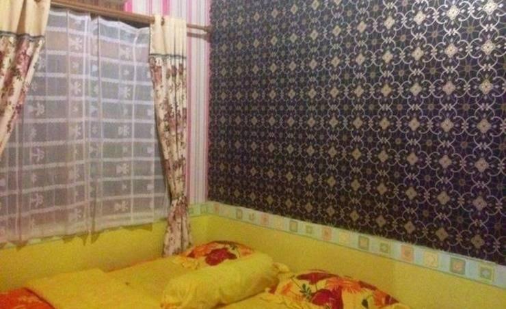 Villa Kota Bunga Andrie Type Jepang Cianjur - Kamar tamu