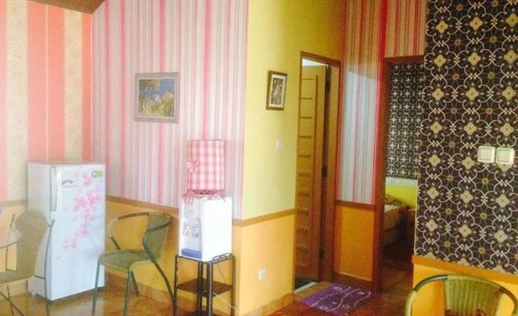 Villa Kota Bunga Andrie Type Jepang Cianjur - Interior