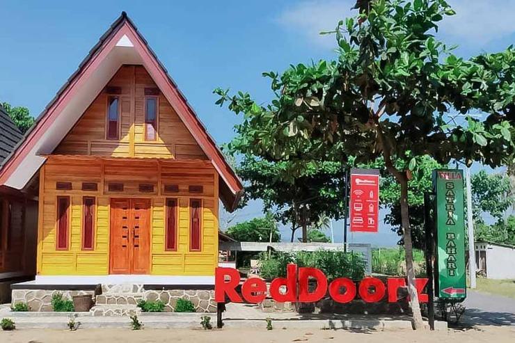 RedDoorz @ Geopark Ciletuh Sukabumi Sukabumi - Photo
