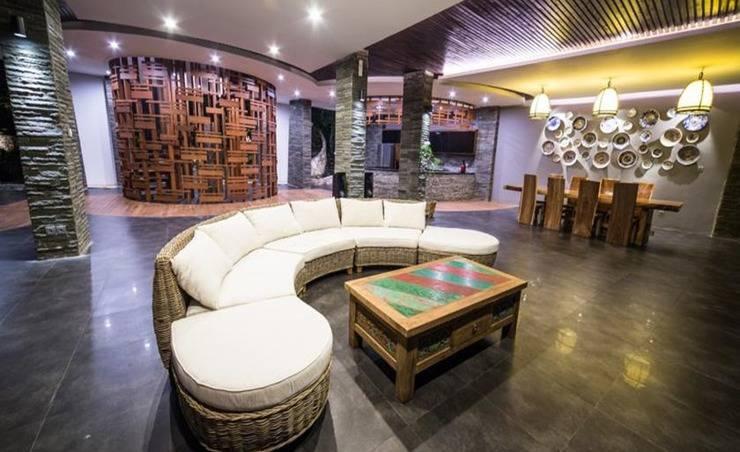 De Moksha Boutique Resort Bali - Interior