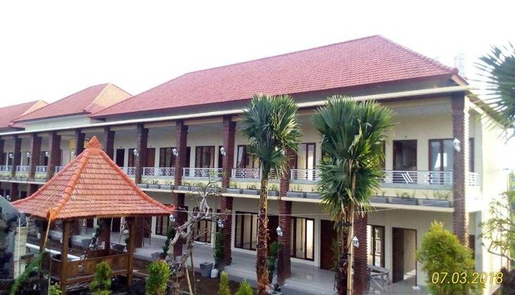 North Wing Canggu Resort Bali - Exterior