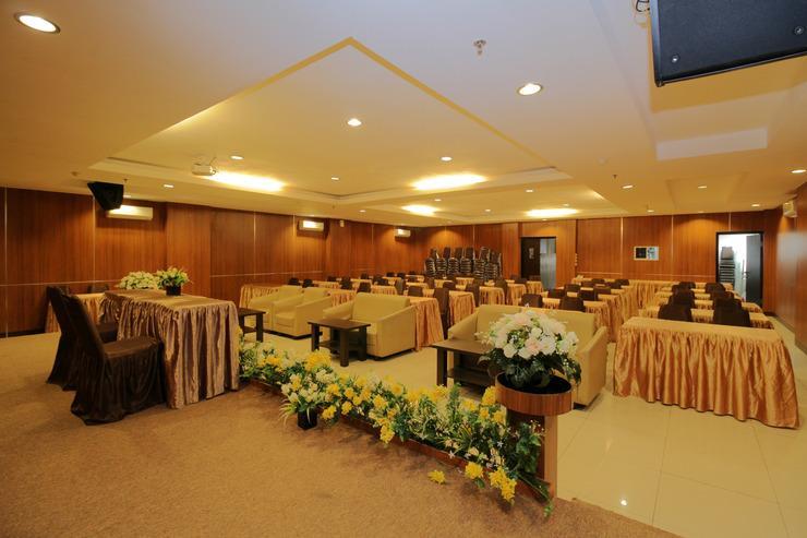 Airy Pasar Pagi KH Kholid 35 Samarinda Samarinda - meeting room
