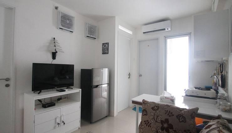 Review Hotel Bassura City Apartment (Jakarta)