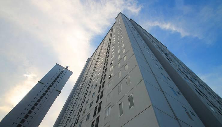 Apartemen Bassura City by Stay360 Jakarta - Gedung Apartemen