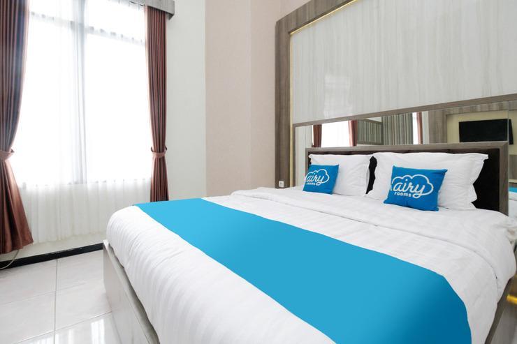 Airy Sukolilo Nginden Intan Timur Enam F1 3 Surabaya - Suite Double