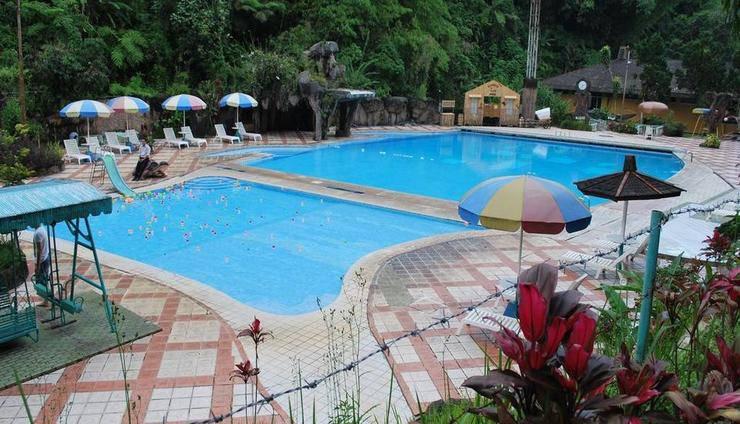 Zuri Resort & Convention Cianjur - Pool