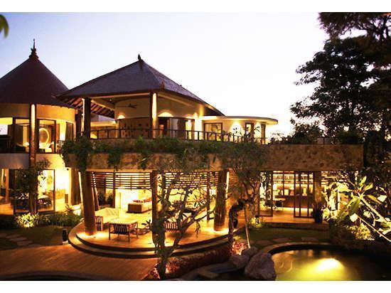 Villa Upama Bali -