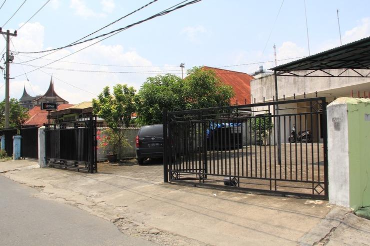 Lestari Guesthouse Padang - Appearance