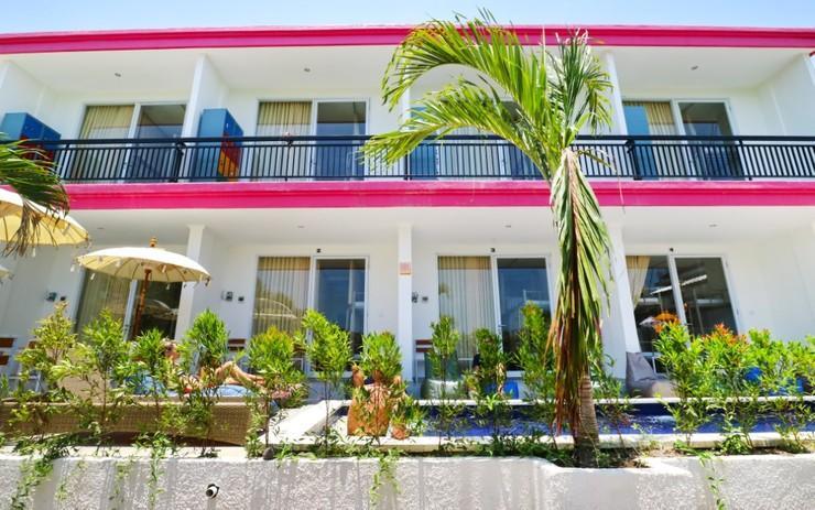 Margarita Hostel Bali - Appearance