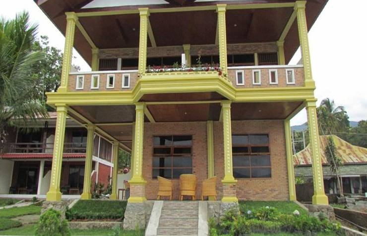 Tarif Hotel Lekjon Cottages (Samosir)