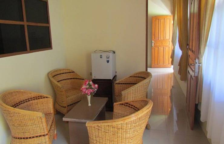 Lekjon Cottages Samosir - Interior