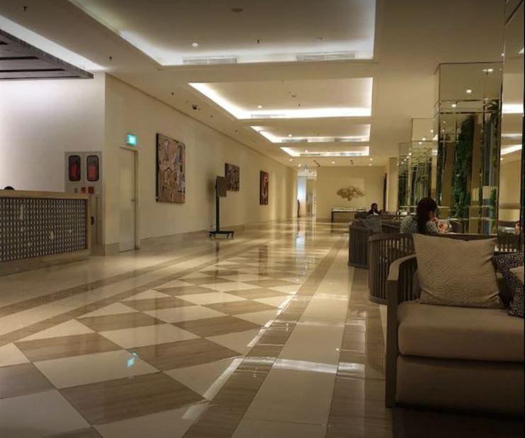 Cosmy Apartment Pakuwon Mall Surabaya - Exterior