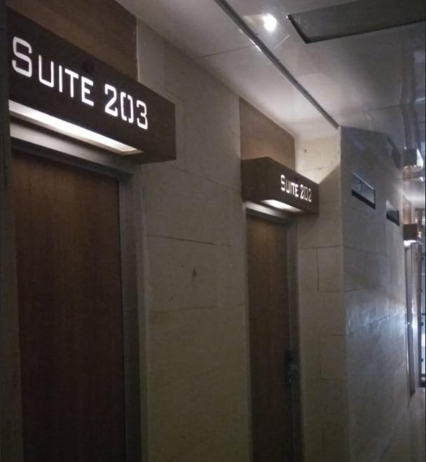 Papaho Resort Bogor - Room