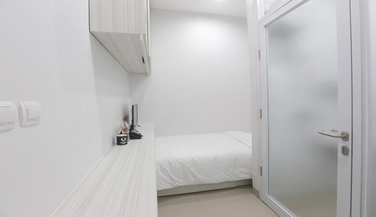 Voxstay Karawang Karawang - Room