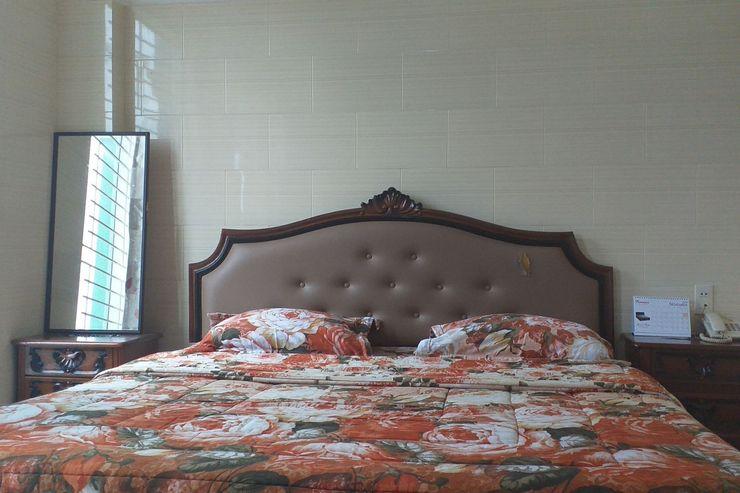 OYO 692 Hotel Graha Buana Medan - Bedroom