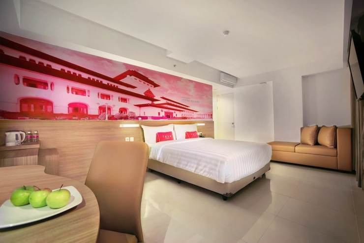 Favehotel Hyper Square Bandung - Featured Image