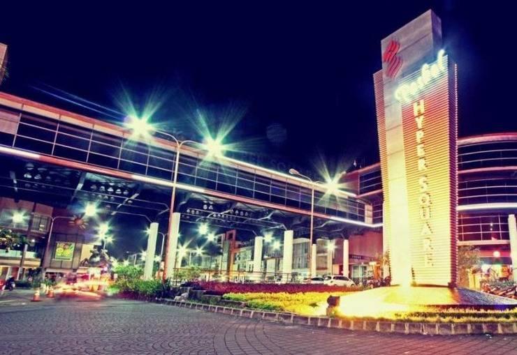 Favehotel Hyper Square Bandung - Surrounding Area