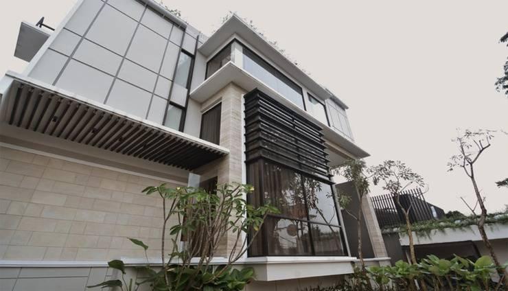 The Nyaman Jakarta - Exterior