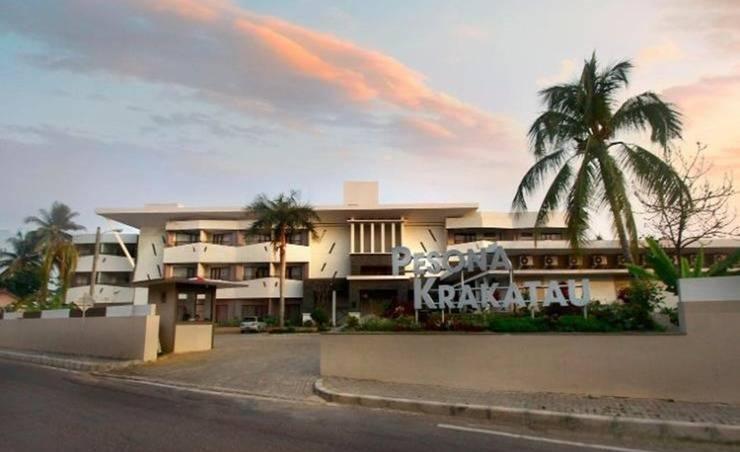 Pesona Krakatau Anyer - Eksterior