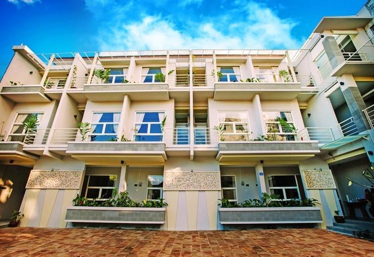Bali True Living Apartment Bali - Exterior