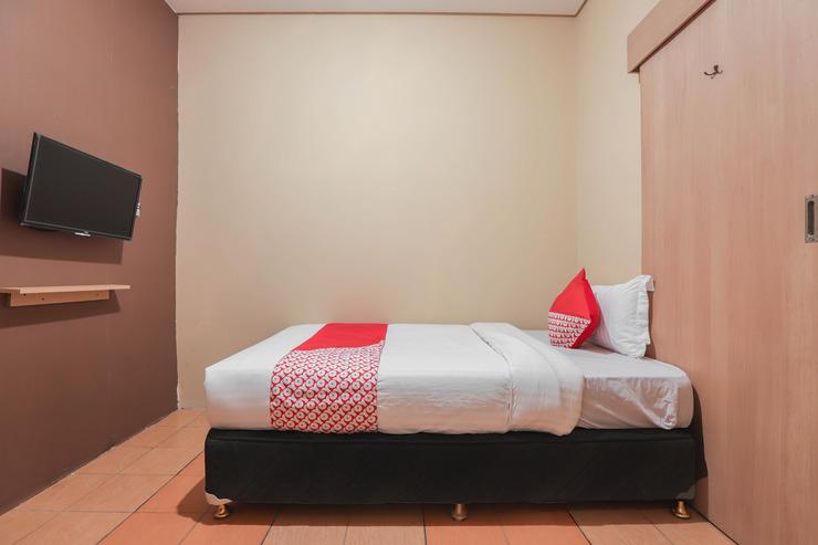 OYO 298 Gemilang Guesthouse Tangerang - standard single bedroom