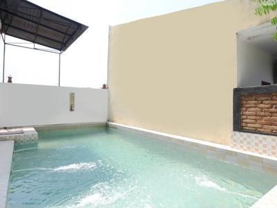 Airy Syariah Kasihan Dusun Ngebel Yogyakarta - Pool
