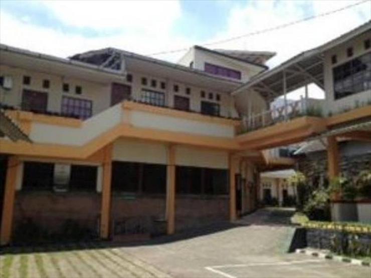 Hotel Kana Kaliurang Jogja - Exterior