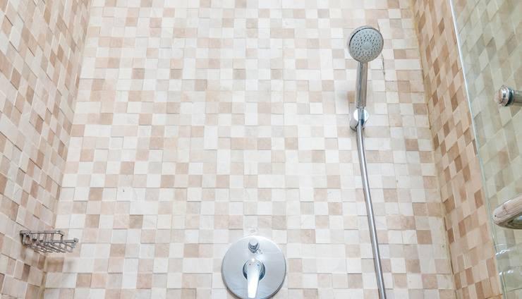 ZenRooms Gatot Subroto - Kamar mandi