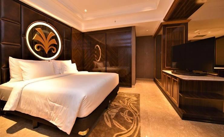 Myko Hotel & Convention Center Makassar -  v