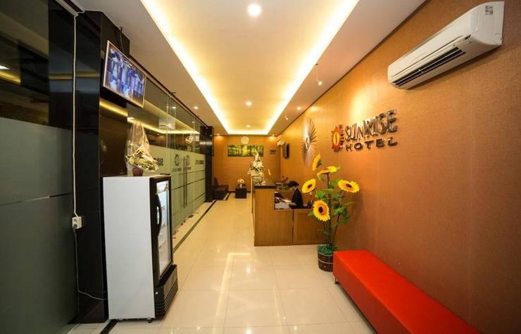 Sunrise Hotel Semarang Semarang - Interior