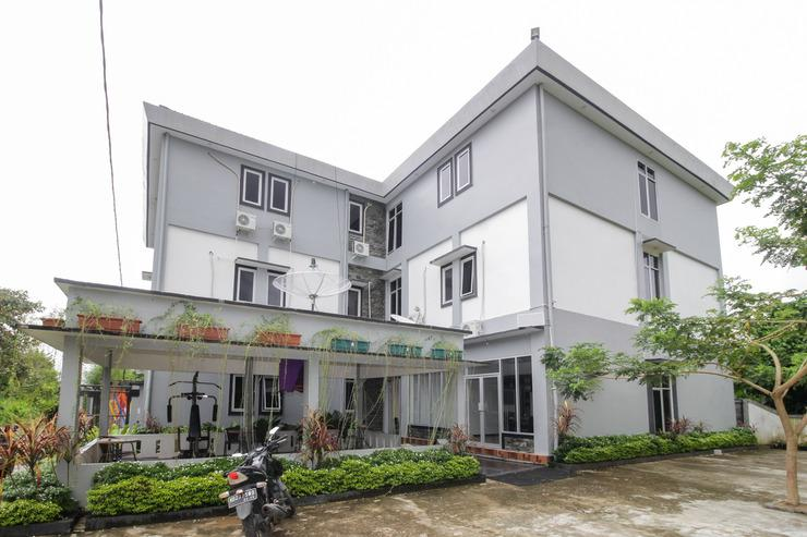 Airy Eco Pontianak Tenggara Reformasi Gang Teknik 2 - Hotel Front
