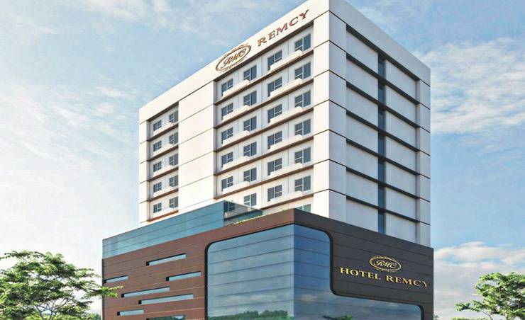 Harga Kamar Hotel Remcy Panakkukang (Makassar)
