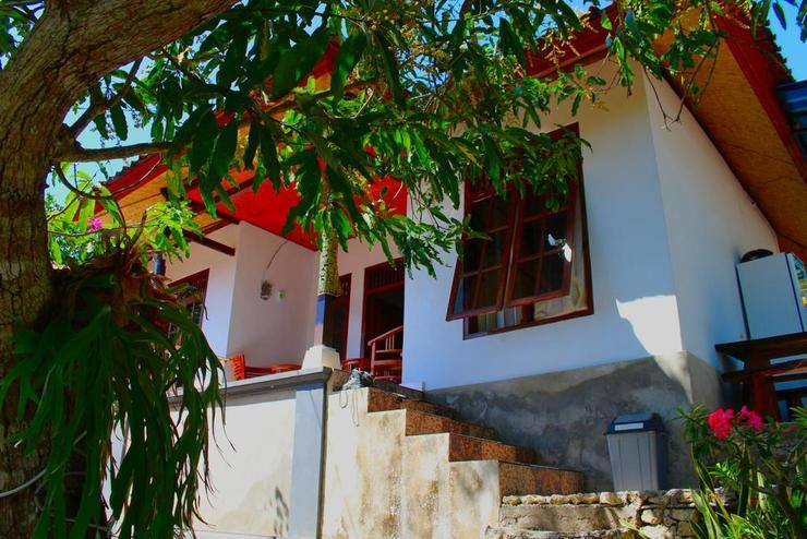 Ramwan Guest House Bali - Facade