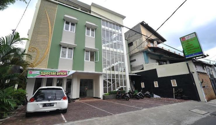 Hotel Vala Yogyakarta - Exterior