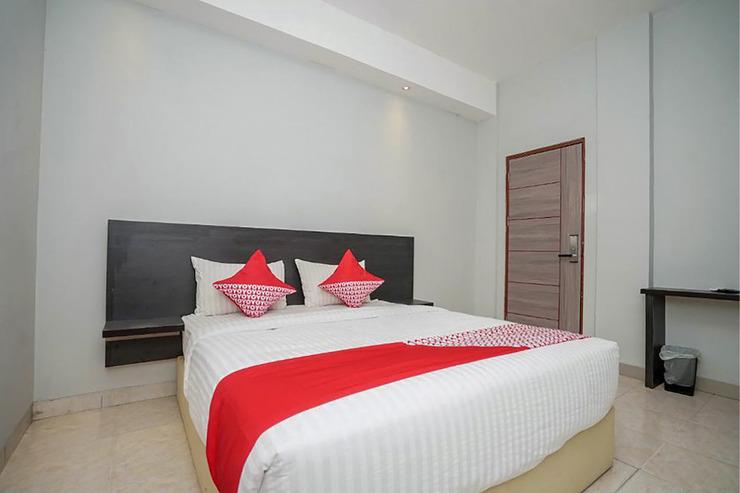 OYO Life 2575 Omah Astu Syariah Yogyakarta - Guest Room