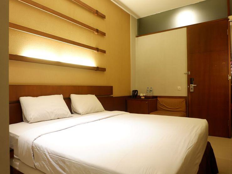 Hotel Nyland Pasteur Bandung - Bedroom
