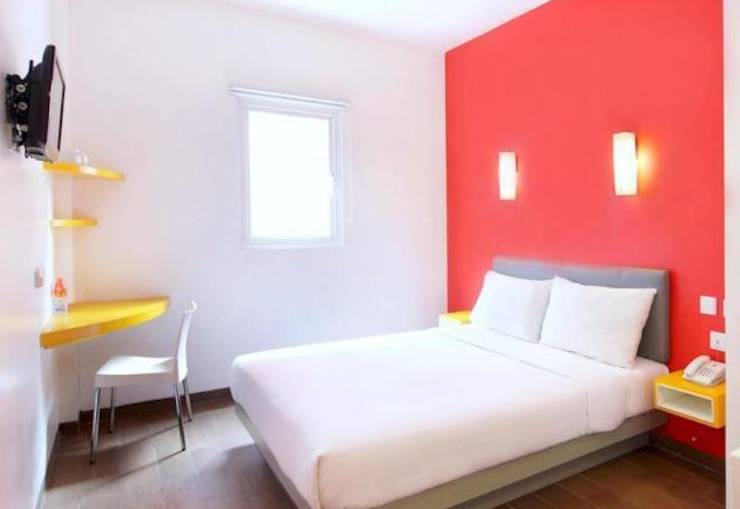 Amaris Banjar - Room