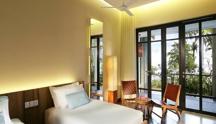 Turi Beach Resort Batam - Premier Beachfront Room