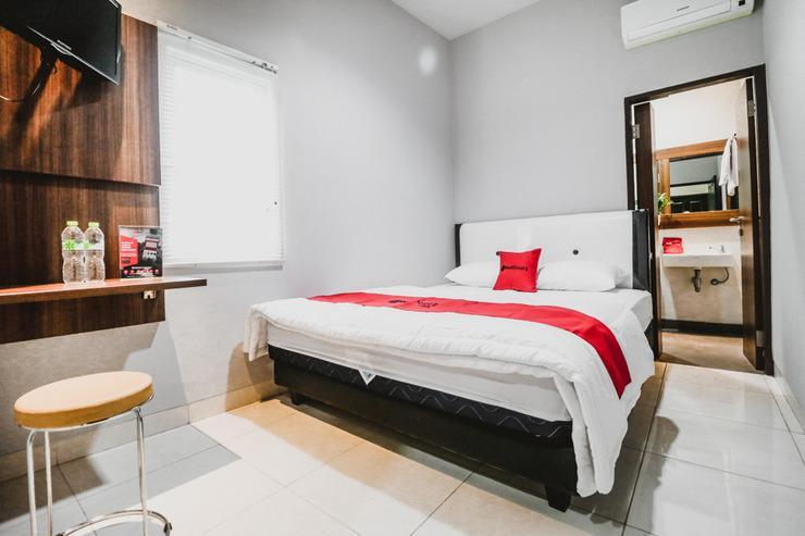 RedDoorz near Kebon Jeruk Jakarta Jakarta - Guestroom