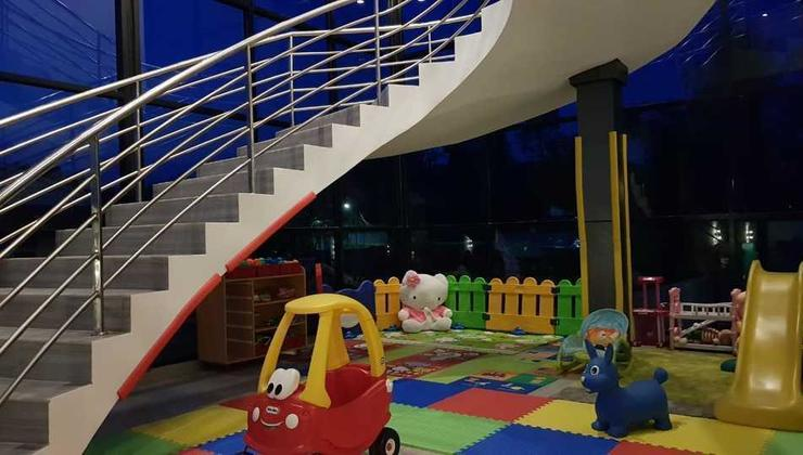 MaxOneHotels at Balikpapan - Kids Corner