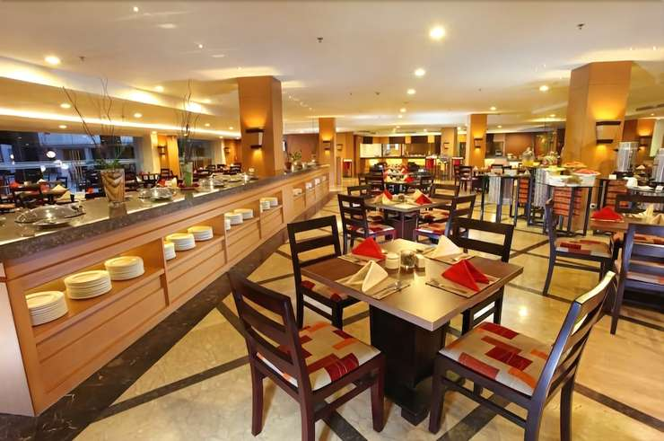 Swiss Belinn Makassar - Restaurant