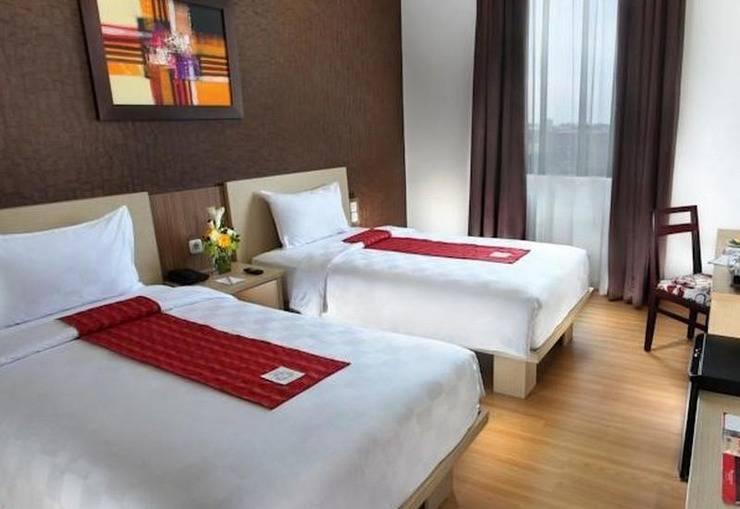 Swiss Belinn Makassar - Guest Room