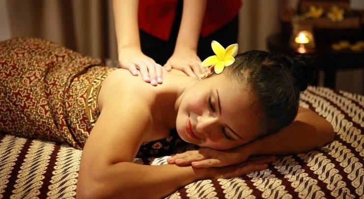 Swiss Belinn Makassar - Massage